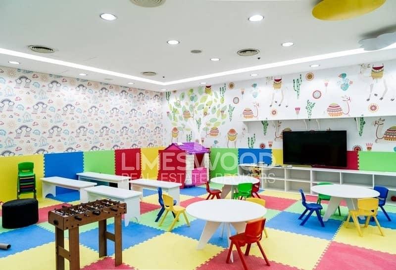 22 Elegant 2 BR Hotel Apartment |in Al Barsha Heights