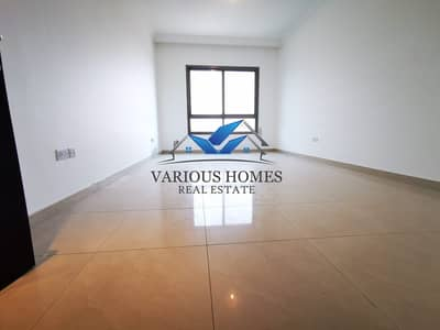 Elegant Quality 02 Bedroom Hall Apartment with Facilities Parking Gym and Pool at Danet Abu Dhabi