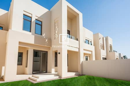 3 Bedroom Townhouse for Rent in Reem, Dubai - Type H|3BR Plus Maids