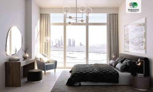 Creek Views | Starting price from AED 398K | BOOK NOW WITH AED 12K