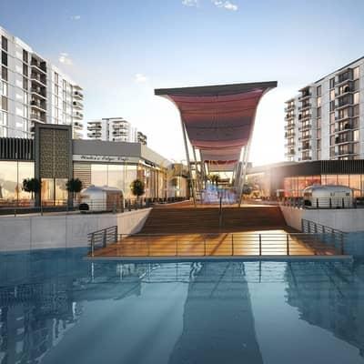 شقة 1 غرفة نوم للبيع في جزيرة ياس، أبوظبي - Big lay out!! Big TERRACE !! one bedroom in Building 1