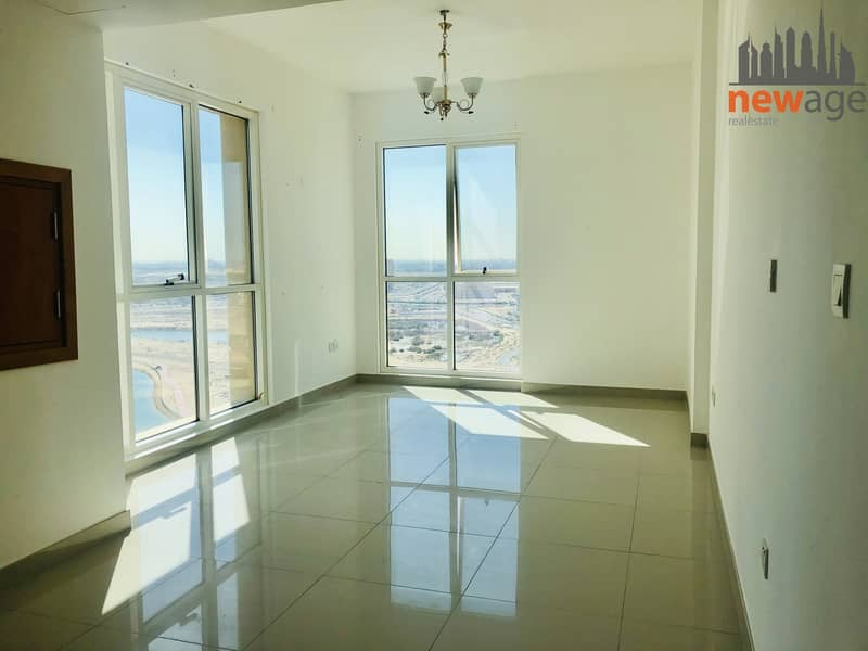 Lake View One Bedroom For Rent In Lake Side Tower B IMPZ