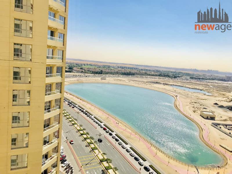 2 Lake View One Bedroom For Rent In Lake Side Tower B IMPZ