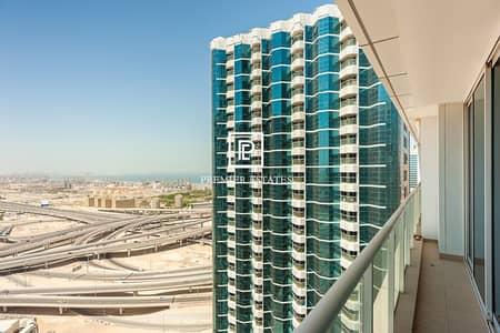 2 Bedroom Flat for Rent in Jumeirah Lake Towers (JLT), Dubai - Spacious 2 Bedroom Apartment in Laguna Tower