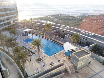 3 Bedroom Flat for Rent in Al Reem Island, Abu Dhabi - ZERO% COMMISSION