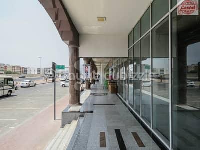 Shop for Rent in Al Qusais, Dubai - No Commission-Shop for Rent in Al Qusais Area 4-Road View