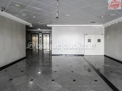 Office for Rent in Al Qusais, Dubai - Direct from Owner - Spacious Office For Rent - No Commission