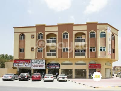 مبنى سكني  للبيع في الروضة، عجمان - مبنى G + 2 | للبيع | في موقع متميز | سعر قابل للتفاوض