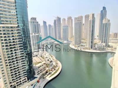 2 Bedroom Flat for Sale in Dubai Marina, Dubai - Vacant | Marina Views | High Floor