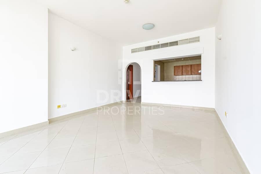 Spacious 1 Bed Apartment in Dubai Sport city