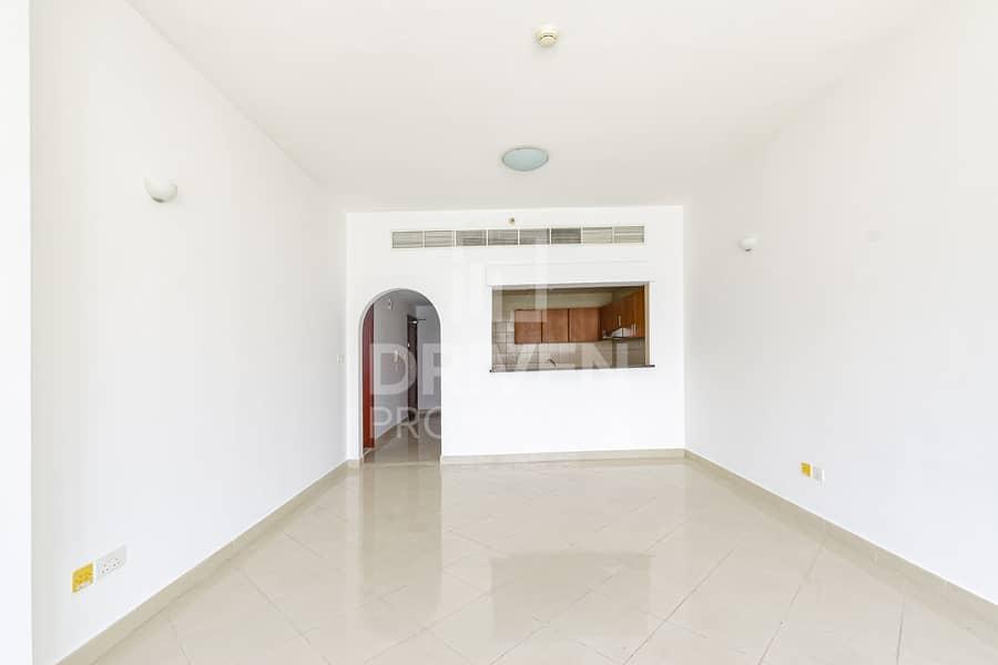 2 Spacious 1 Bed Apartment in Dubai Sport city