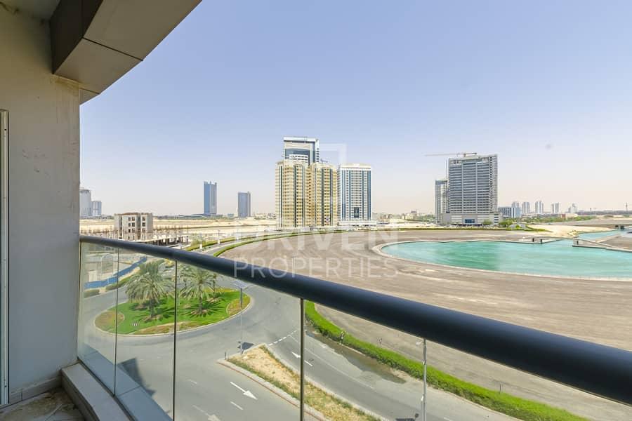 14 Spacious 1 Bed Apartment in Dubai Sport city