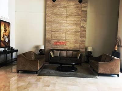 شقة 1 غرفة نوم للبيع في ذا فيوز، دبي - Lake Facing 1 Bedroom With Balcony