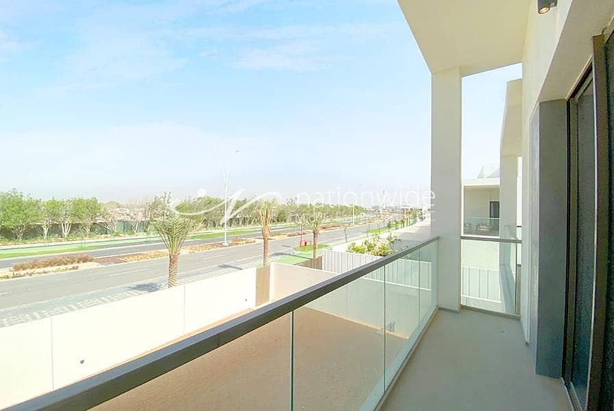 13 Sophisticated Type Y 3 BR Villa with Great Facilities In Yas Acres