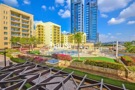 2 Bedroom Apartment for Sale in The Greens, Dubai - 05 Series | Excellent Value | Large 2 + Study
