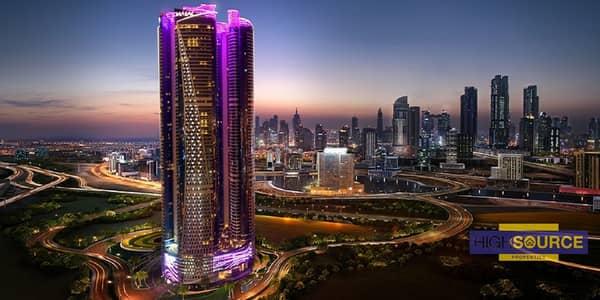 Investor Deal / Fully Furnished /High Floor
