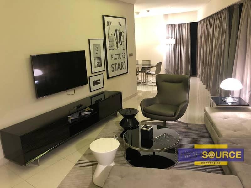 2 Investor Deal / Fully Furnished /High Floor