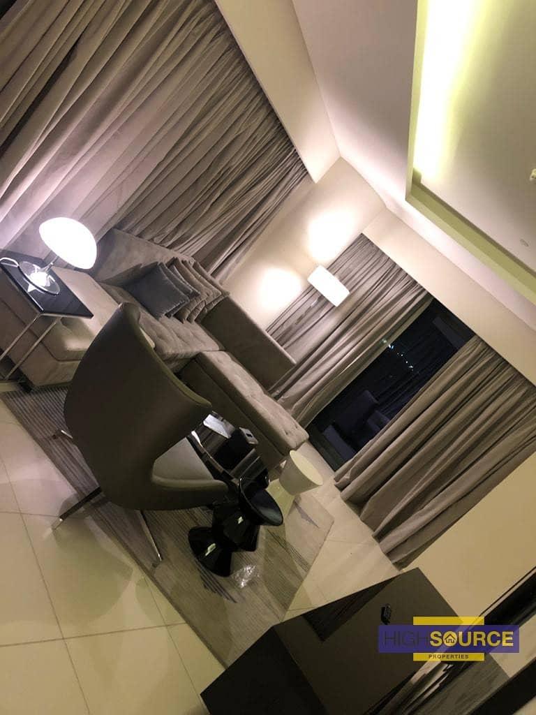 11 Investor Deal / Fully Furnished /High Floor
