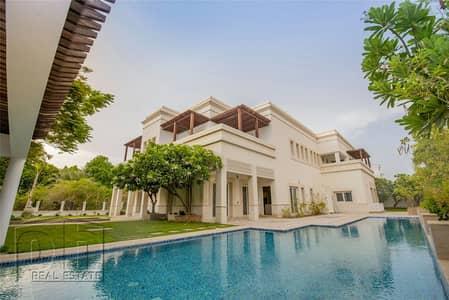 فیلا 5 غرف نوم للايجار في تلال الإمارات، دبي - Contemporary   Luxury 5 Bedroom   Available Now