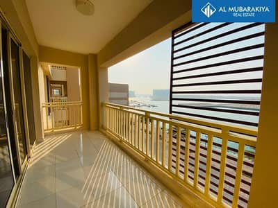 1 Bedroom Apartment for Rent in Mina Al Arab, Ras Al Khaimah - Affordable Offer in 12 Cheques