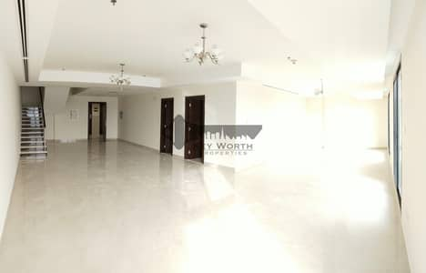 The Only Duplex 3BR Penthouse at Jadaf Very Spacious with Full Creek View