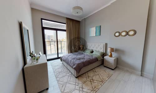 1 Bedroom Apartment for Rent in Jumeirah Village Circle (JVC), Dubai - BRAND NEW | 2 MONTH FREE | READY TO MOVE