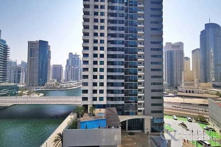 1 Bedroom Flat for Rent in Dubai Marina, Dubai - 1 Bed | High-End Building | Marina Views