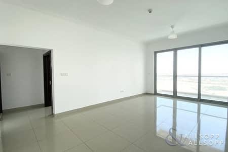 شقة 1 غرفة نوم للايجار في الخليج التجاري، دبي - 1 Bedroom | Available Now | Un-Furnished