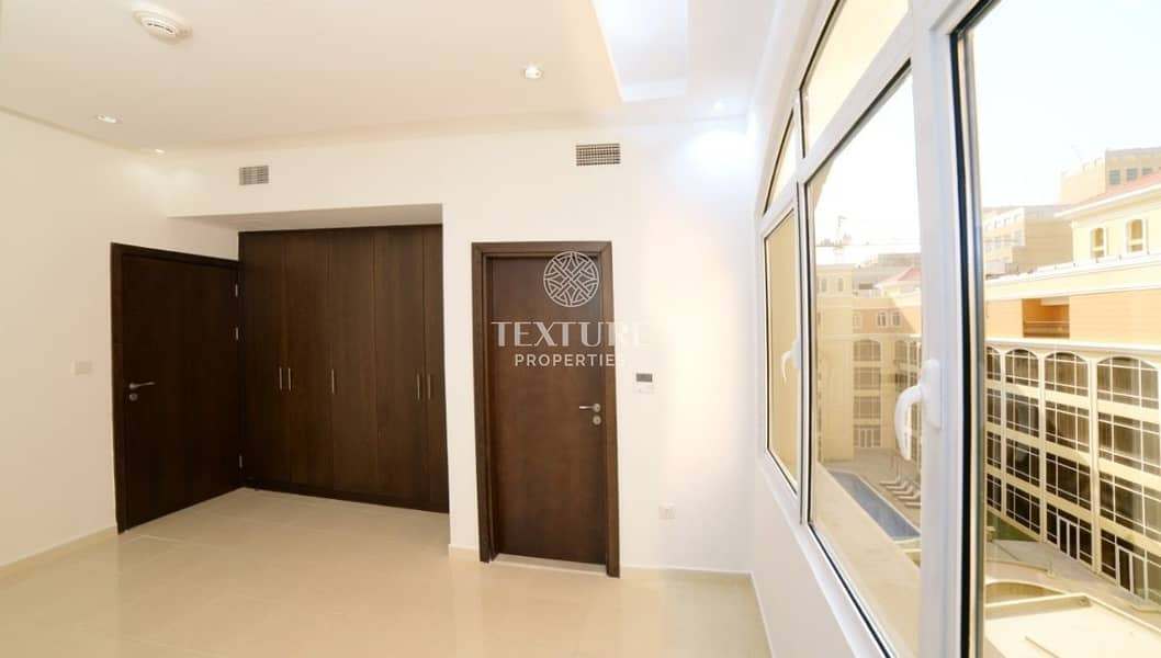 Spacious & Ready to Move-In | 3 BHK Apartment for Rent | Astoria Residence  Jumeirah Village Circle
