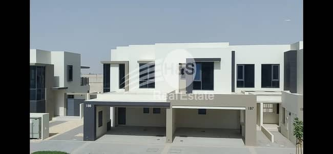 4 Bedroom Townhouse for Rent in Dubai Hills Estate, Dubai - Brand New I Closed to Park & Pool I Best Layout
