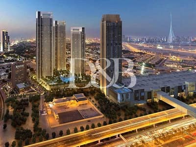 3 Bedroom Flat for Sale in Downtown Dubai, Dubai - Reduced Price Resale Unit | Motivated Seller