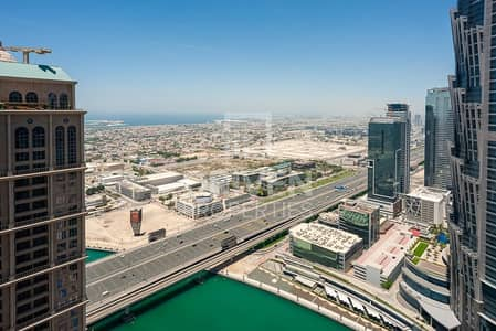 3 Bedroom Flat for Rent in Business Bay, Dubai - 3 Bed Unit