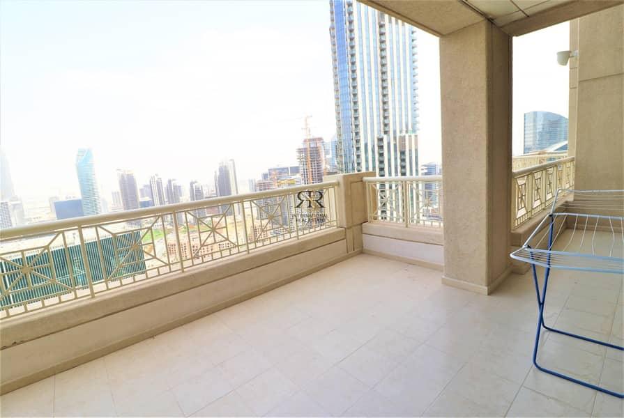2 Burj Khalifa and Fountain Views I Furnished 1 Bedroom