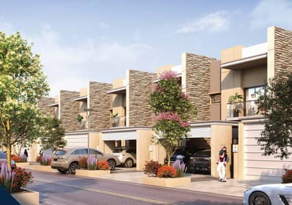 The Best price 3BR = Maids Room Villa! Center of the city! Close to Dubai Mall