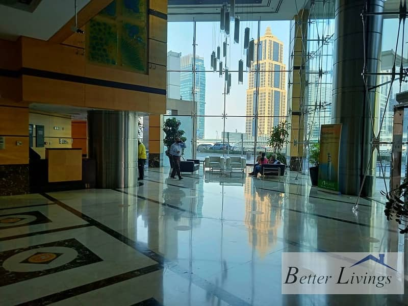 La Riviera - Spacious 1 Bedroom - Dubai Marina