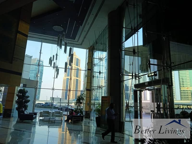 2 La Riviera - Spacious 1 Bedroom - Dubai Marina