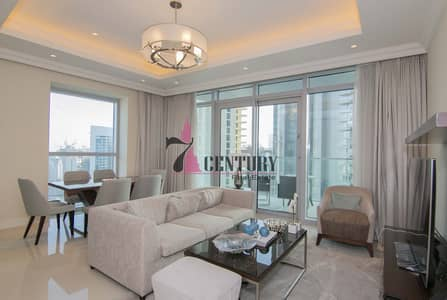 2 Bedroom Flat for Sale in Downtown Dubai, Dubai - Amazing | 2 Bedroom Apartment | Fully Furnished