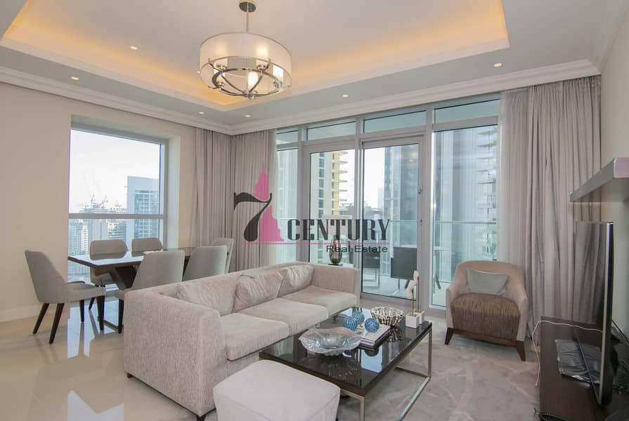 Amazing   2 Bedroom Apartment   Fully Furnished
