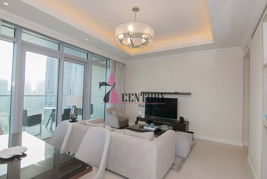2 Amazing   2 Bedroom Apartment   Fully Furnished