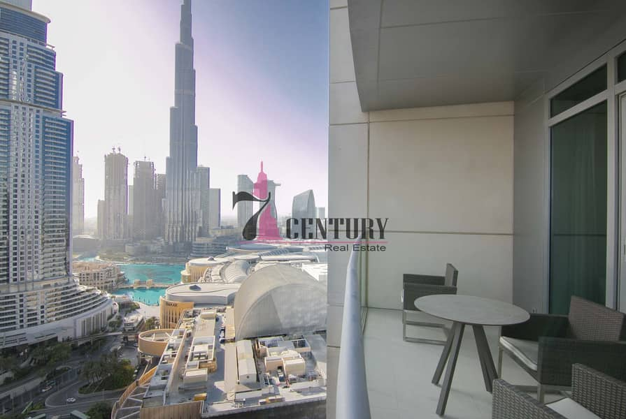 32 Amazing   2 Bedroom Apartment   Fully Furnished