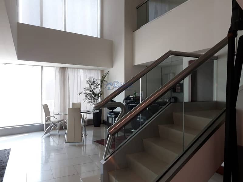 HOT DEAL !!!!!!!!! Luxuary 2Br Duplex Apartment for SALE in Jumeirah Living