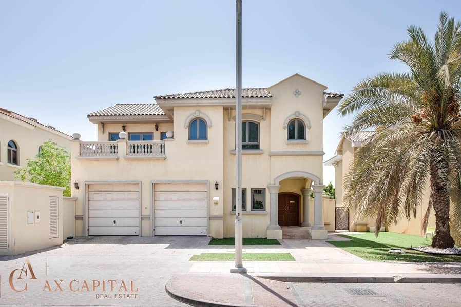 2 Beach Access | Fully Furnished | Private Pool