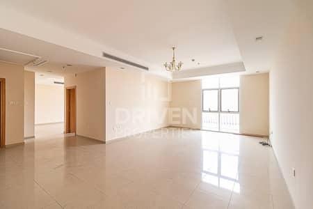 فلیٹ 3 غرف نوم للايجار في واحة دبي للسيليكون، دبي - Chiller Free Spacious 3 Bed | Close to School