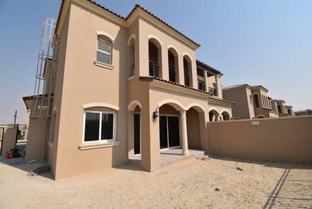 فیلا 3 غرف نوم للايجار في سيرينا، دبي - 3 غرف نوم | شبه منفصل | الوحدة النهائية | حديقة ضخمة | سيرينا كاسا دورا
