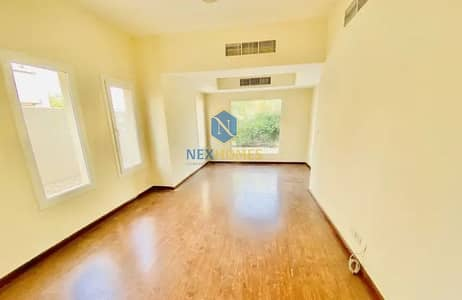3 Bedroom Townhouse for Rent in The Springs, Dubai - Negotiable Rent II Type 3E II 3BRs+Study