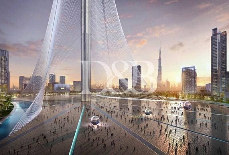 2 Luxury Unit | Burj Khalifa View | Handover Soon