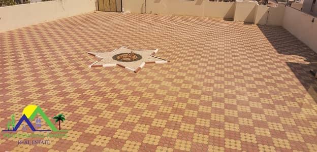 فیلا 4 غرف نوم للايجار في الهيلي، العین - Stand Alone Villa 4 Near Hili Mall