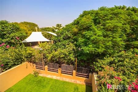فیلا 3 غرف نوم للايجار في الفرجان، دبي - Type B | Large Kitchen | Park Facing