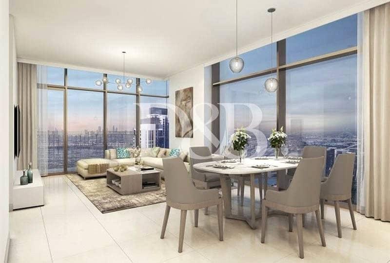 10 Luxury Unit | Burj Khalifa View | Handover Soon