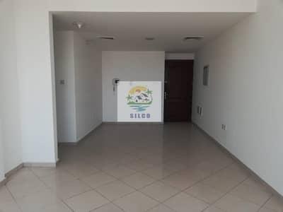 فلیٹ 3 غرف نوم للايجار في شارع المطار، أبوظبي - Fully renovated in Central A/C w/ balcony